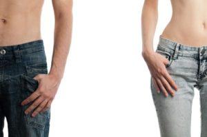 טיפול בקונדילומה (יבלות באיברי המין)